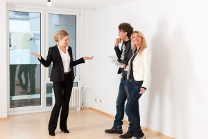 If you're uncertain about a potential tenant after meeting face-to-face, cut the tour short and don't give them an application.