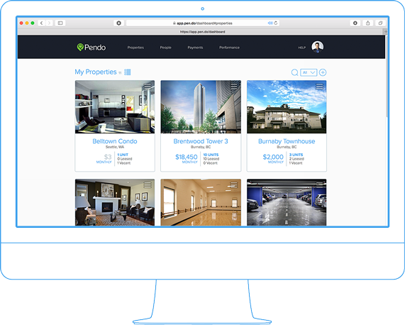 Pendo-property-dashboard