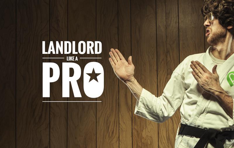Landlord like a pro - Pendo Pro Tips